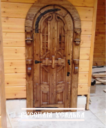 Дверь *Жасмин*