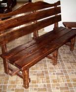 Лавки и скамейки