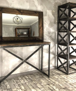 Мебель LOFT