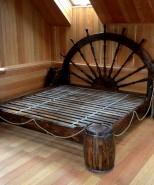 Кровать *Божена*