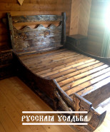 Кровать *АНТОНИНА*