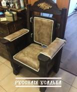 Кресло *Донат*