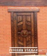 Дверь *Алина*