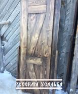 Дверь *Жанета*