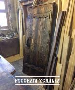 Дверь *Любомила*