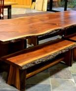 Мебель из ценных пород