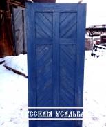 Дверь *Евлампия*