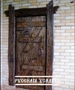 Дверь *Берта*