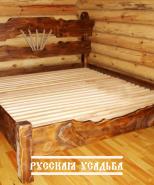 Кровать *Дарья*