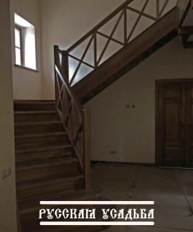 Лестница №19.